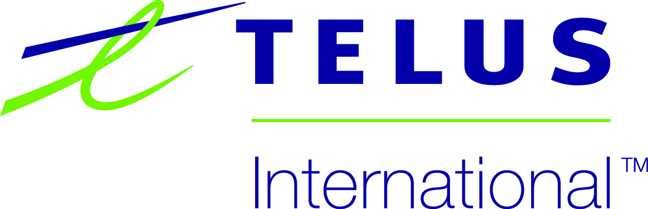 Telus international logo 1270x411
