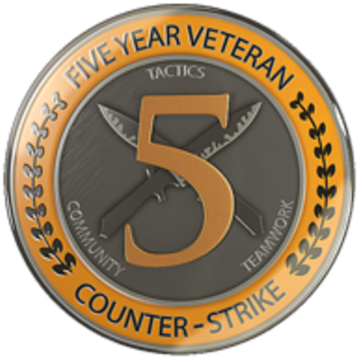 Big 5yearcoin