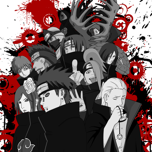 Big naruto shippuden wallpapers 317