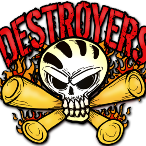 Big destroyers logo