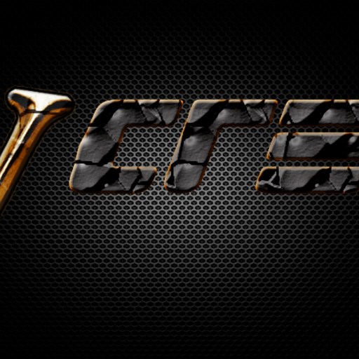 Big vcrew logo