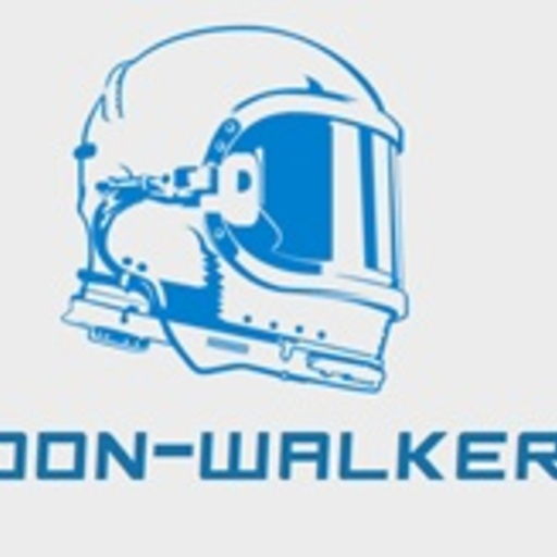 Big moon walkers